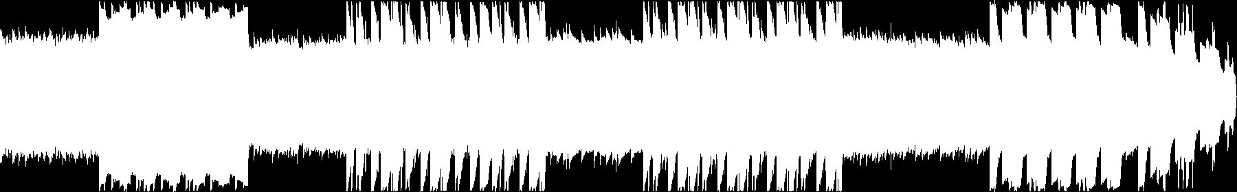 Dark Trap Keys audio waveform
