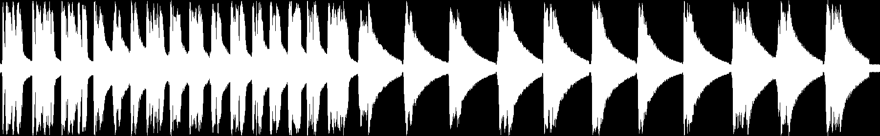 Character: Dark Voice audio waveform