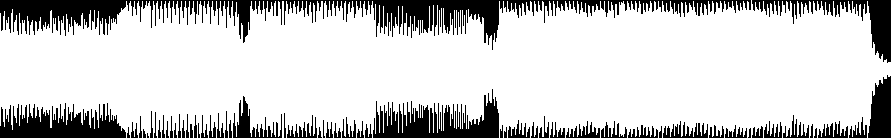Neon Techno audio waveform