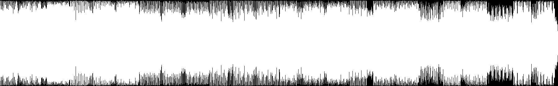BERLIN TECHNO audio waveform