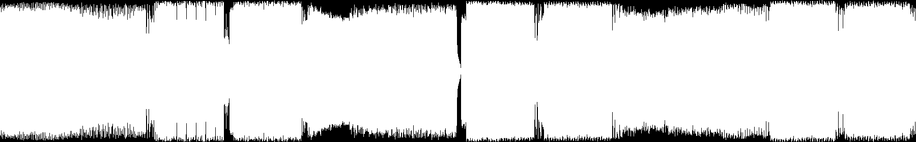PSY audio waveform