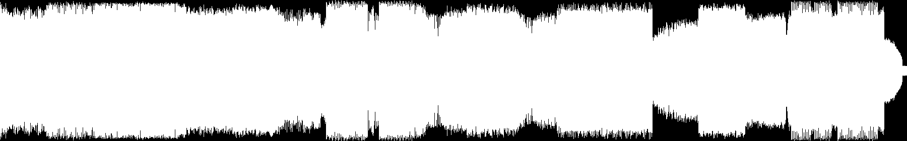 EDM 2018 audio waveform