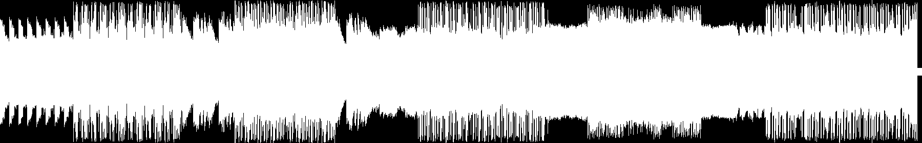 Pixel Lo-Fi audio waveform