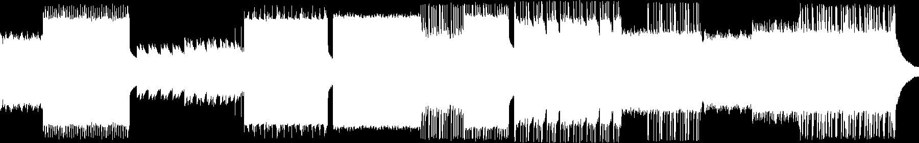 Astro Gang audio waveform