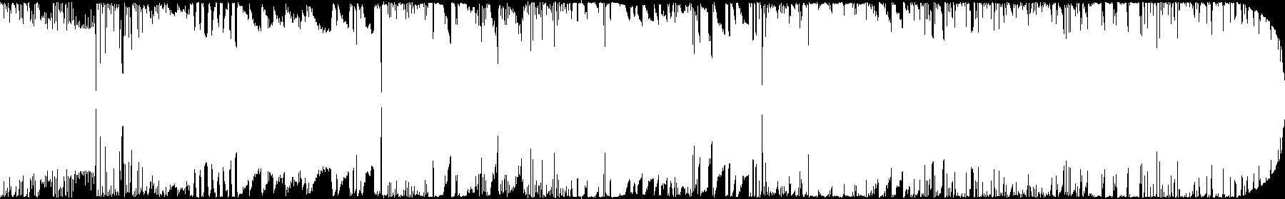 Laidback Acoustic audio waveform