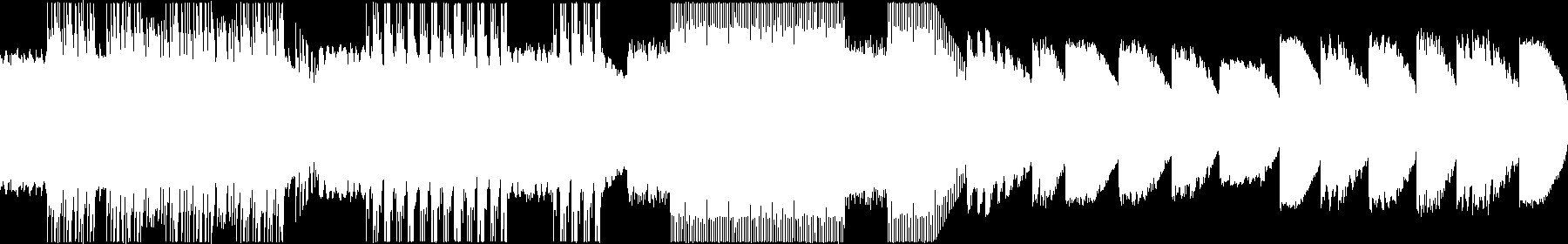 Hosanna audio waveform