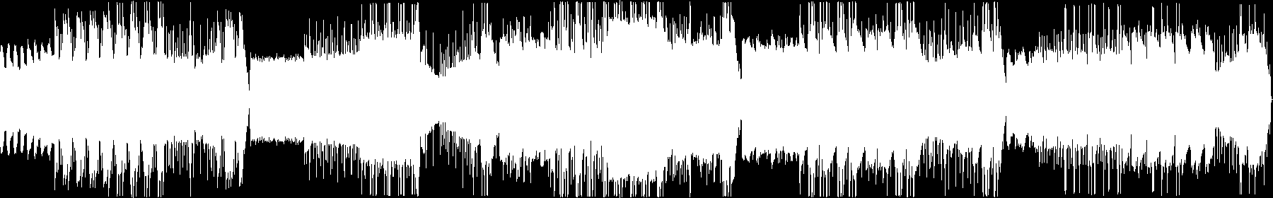 THE RINGER audio waveform