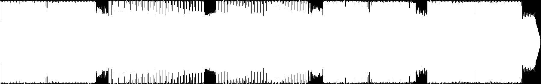 NUDE MELODIC TECHNO audio waveform
