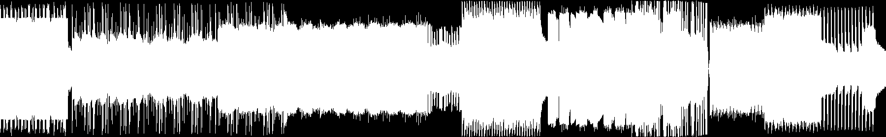 Astro Vision audio waveform