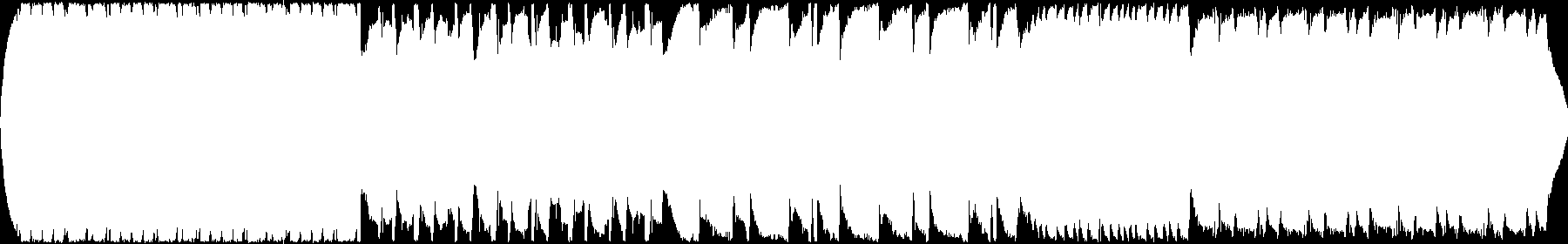 WKND audio waveform