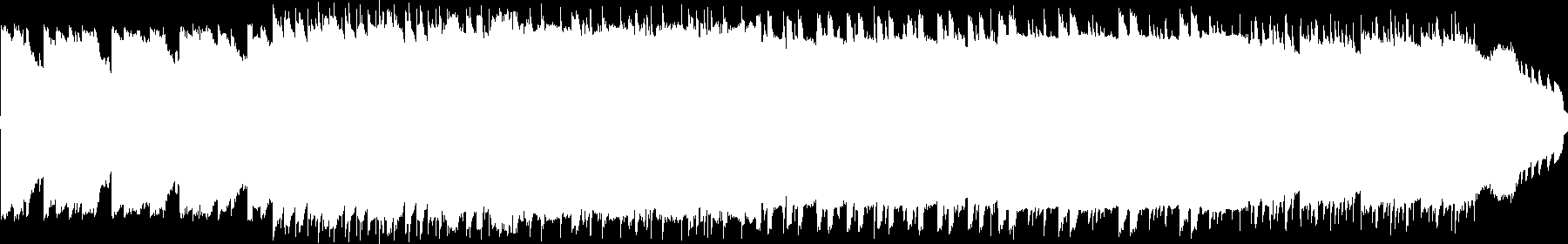 Analog Bass audio waveform