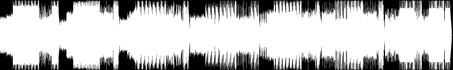 PUMP XI audio waveform