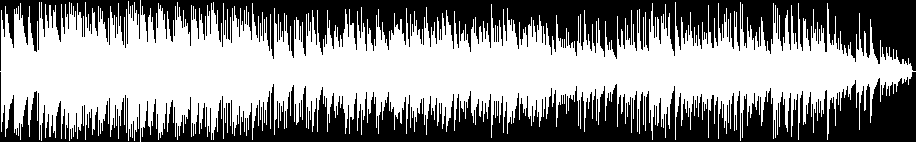 Polyrhythm audio waveform