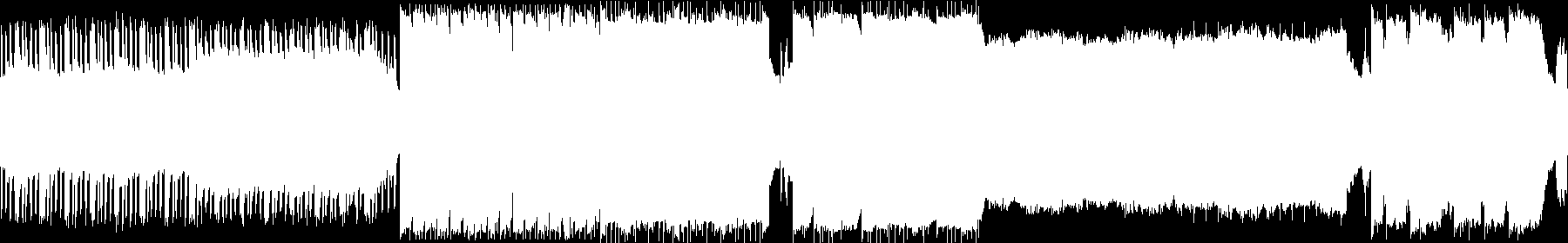 Calder Nest audio waveform