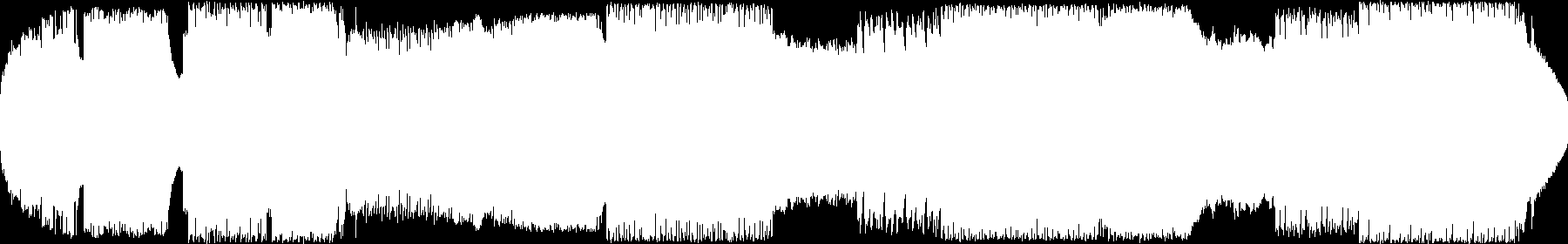 Reggaeton audio waveform