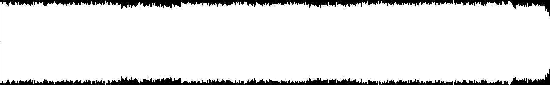 Vapor audio waveform