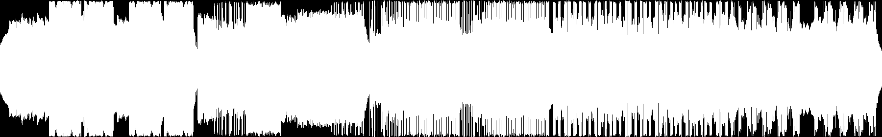 Gucci Thang audio waveform