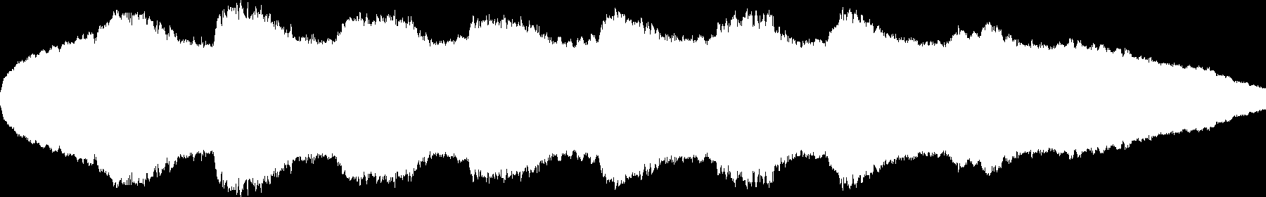 CHROMA audio waveform