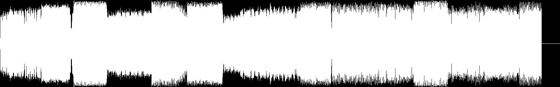 Reggaeton 2018 audio waveform