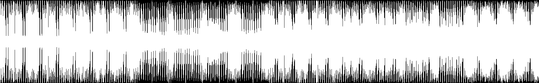 Tech House Beats & Melodies audio waveform