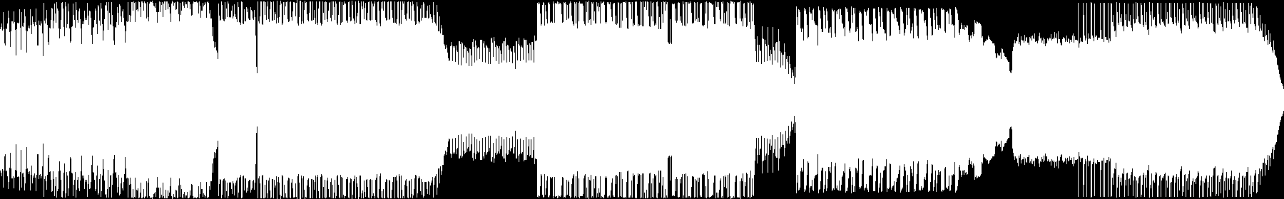 North audio waveform