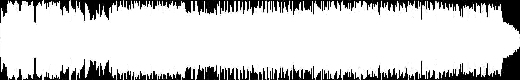 Xperimental Lo-Fi audio waveform