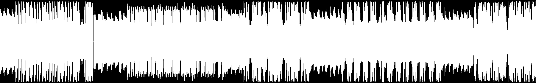 Lavish audio waveform