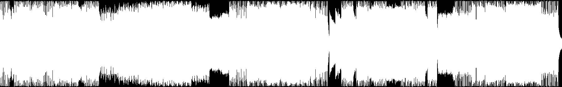 Eye of Horus audio waveform