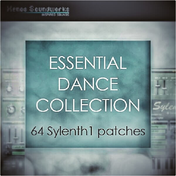 Essential Dance Collection