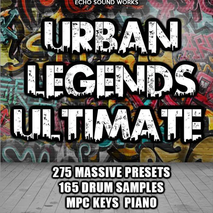 Urban Legends Ultimate