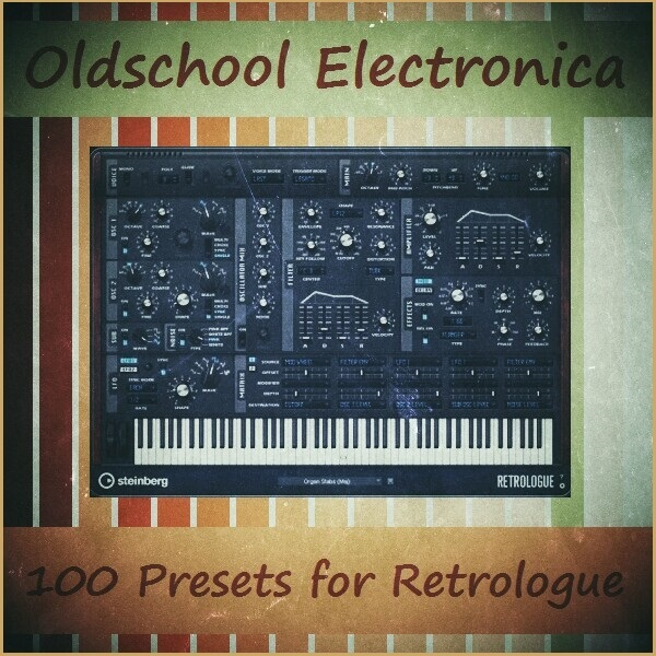 Oldschool Electronica