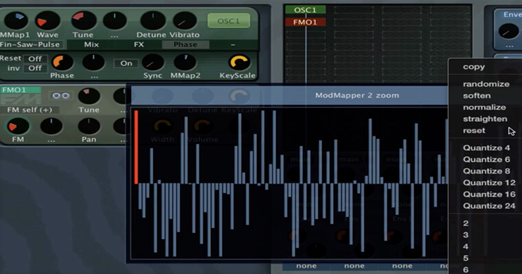 U-He ZEBRA - Modulation / FX Masterclass - ADSR