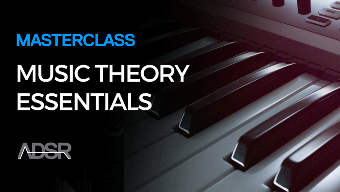 Music Theory Essentials