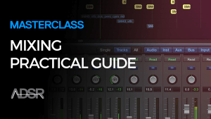 How To Mix Electronic Dance Music - A Practical Guide