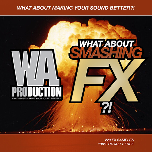 What About: Smashing FX