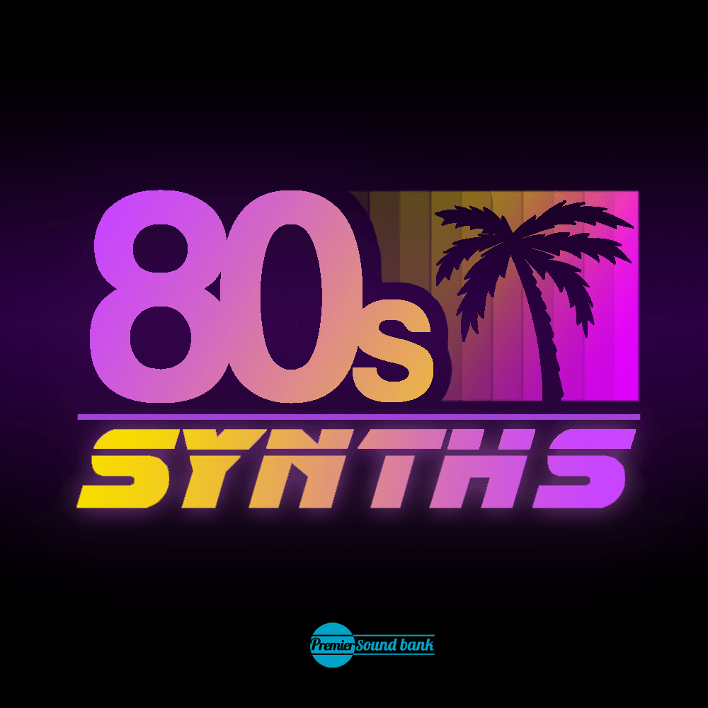 80's Synths