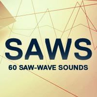 Nothing But Saws Demo - Free Massive Presets