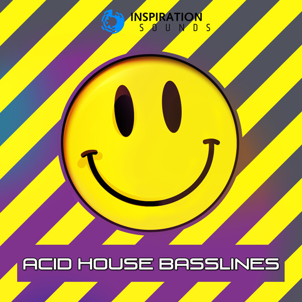 Acid House Basslines
