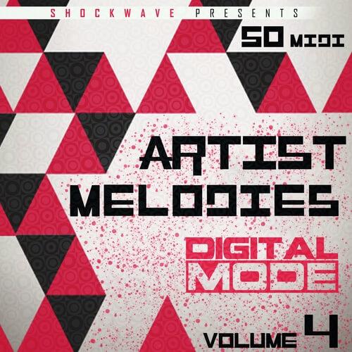 Artist Melody: DigitalMode Vol 4