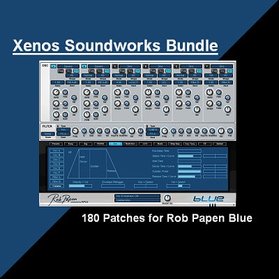 Xenos Soundworks Bundle