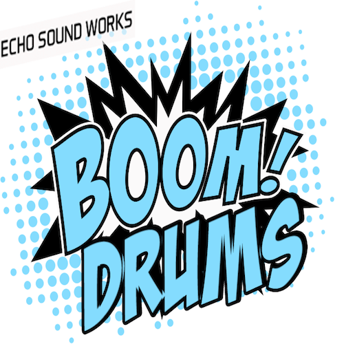 Boom Drums