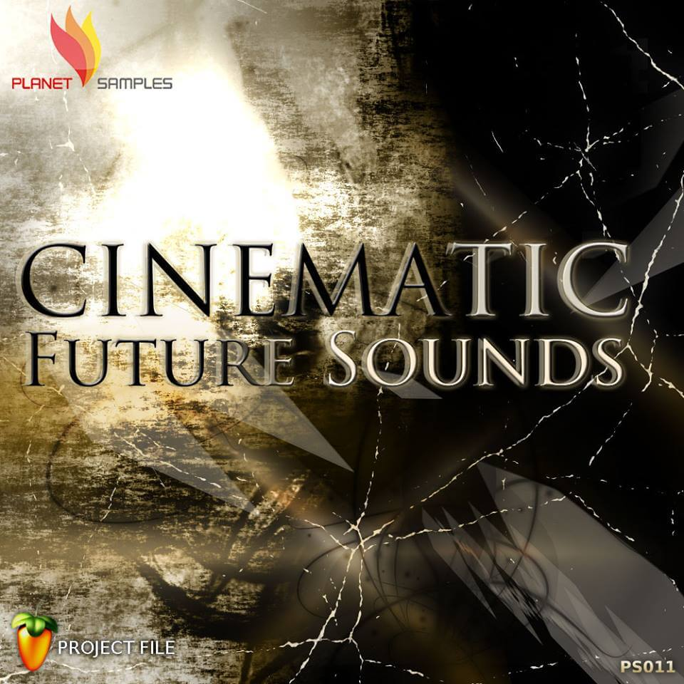 Planet Samples Cinematic Future Sounds