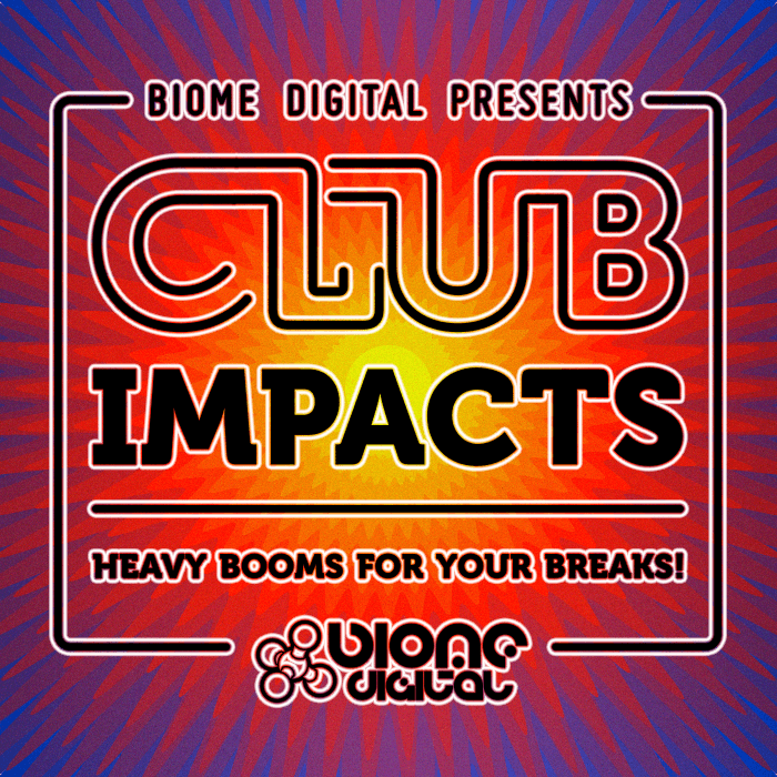 Club Impacts - Sound Effects