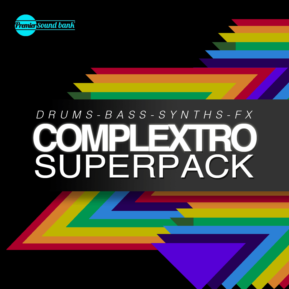 Complextro Superpack