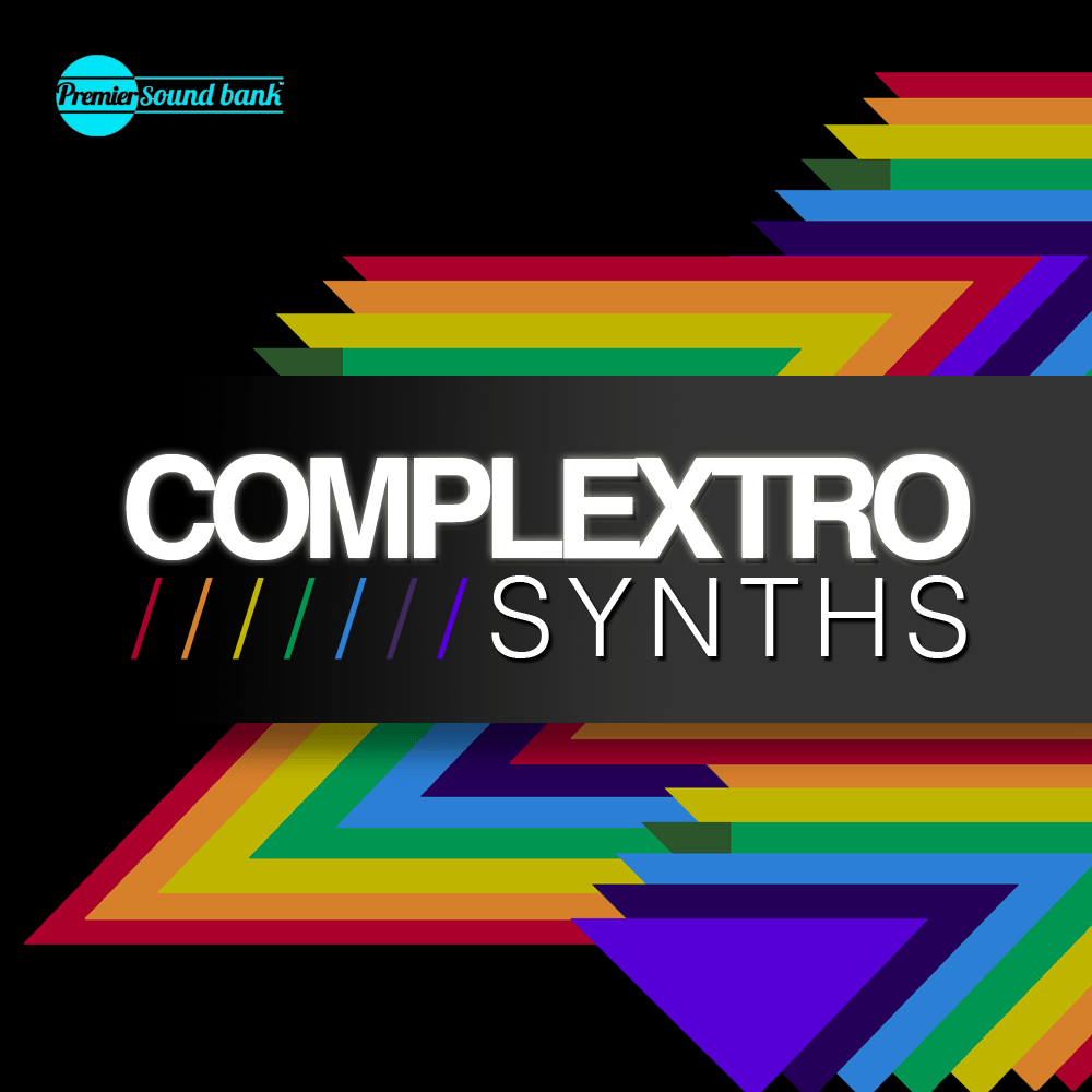 Complextro Synths