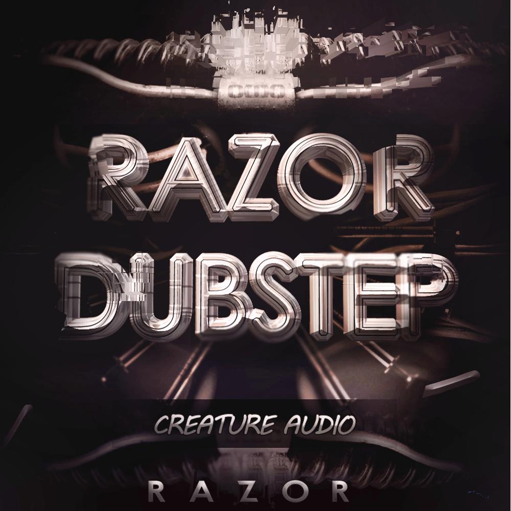 Creature-Audio-Presents-Razor-Dubstep