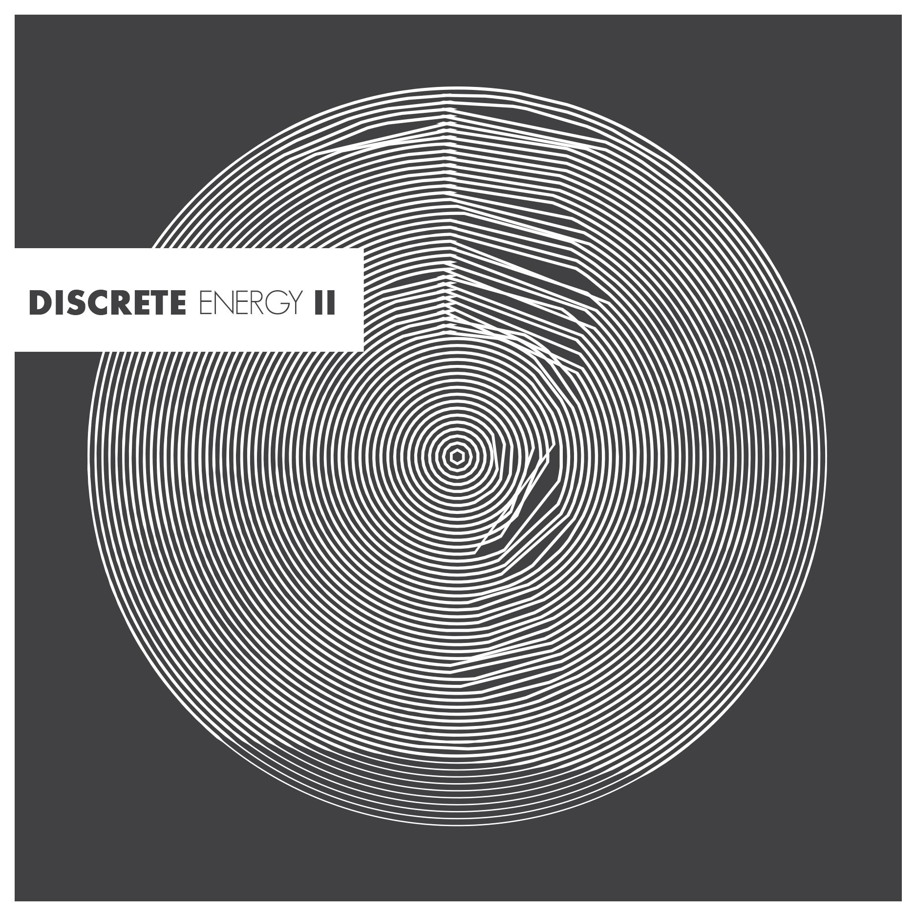 Discrete Energy II