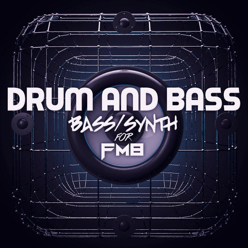 Drum & Bass (FM8)