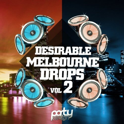 Desirable Melbourne Drops Vol 2