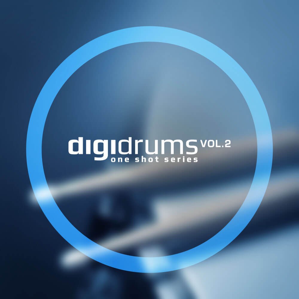 DigiDrums 2